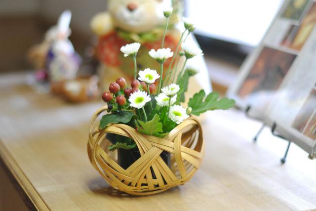 【大分・竹細工】伝統工芸士がレクチャー!初心者でも編める「竹かご」制作