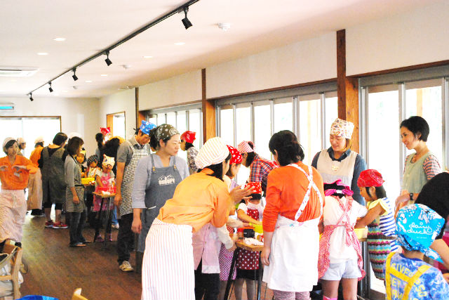 【熊本・料理体験】ジューシーなおいしさ!手作りソーセージ体験