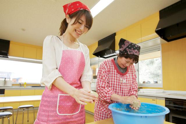 【広島市・こんにゃく作り】一度食べたらやみつきに!田舎こんにゃく作り