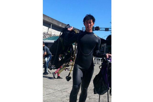 葉山ダイビングサービス