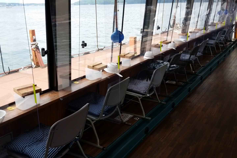 SHUSUIYAボートハウス