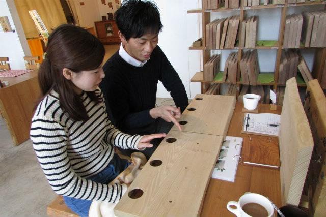 木の暮らし 仙台店
