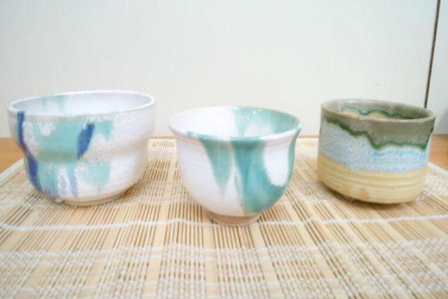 龍窯陶芸教室