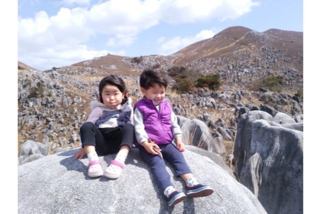 【福岡・北九州市】大自然のアスレチック~平尾台ハイキング~(4時間)