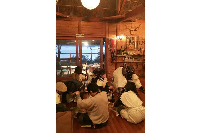 【岡山・備前市】縄文時代の生活を体験!古代体験プラン(1泊2日)