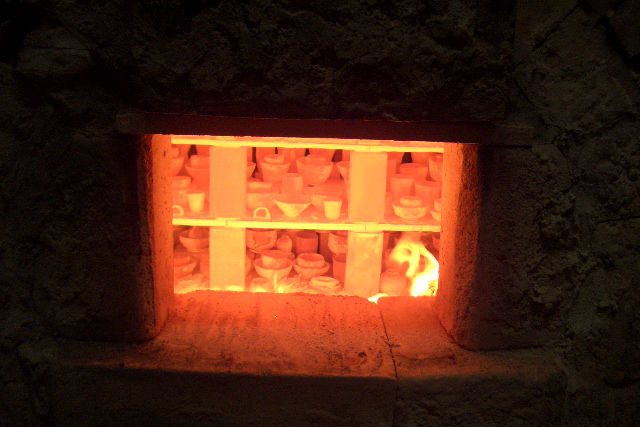 【岡山・瀬戸内市】備前焼を作ろう。手びねり陶芸・自由制作コース(湯のみ・お茶碗・花器など)