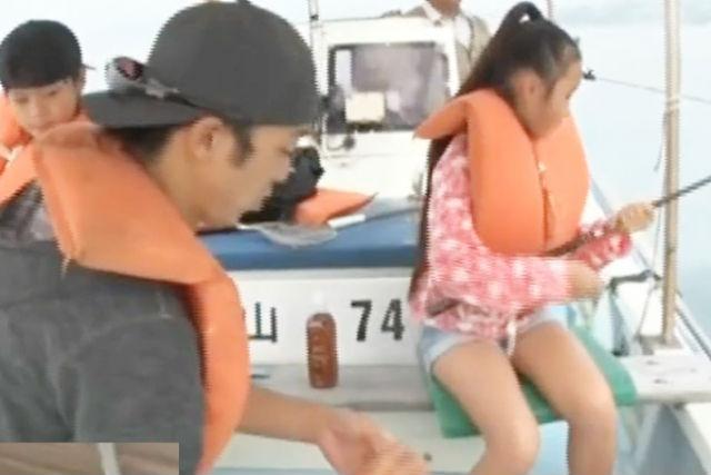 【岡山・釣り体験】釣り初心者にピッタリ!日本のエーゲ海で船釣りにチャレンジ(4時間コース)
