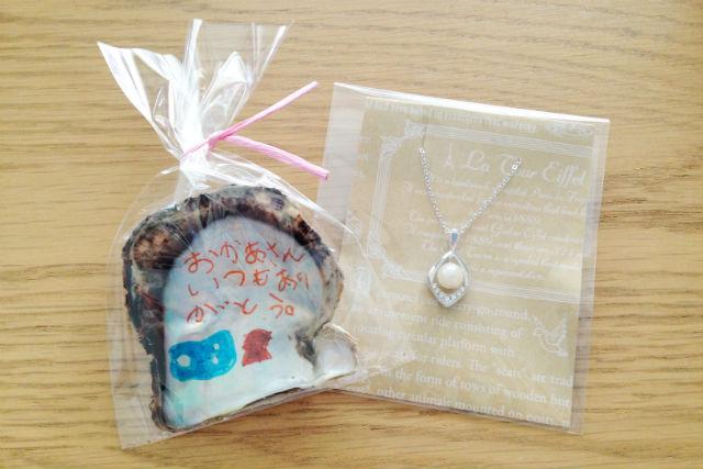 【福岡市・手作りアクセサリー】おみやげにピッタリ!真珠珠だし体験