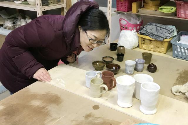 【岩手・花巻市・陶芸体験】作りたいだけ作ろう!時間制限なし陶芸体験プラン