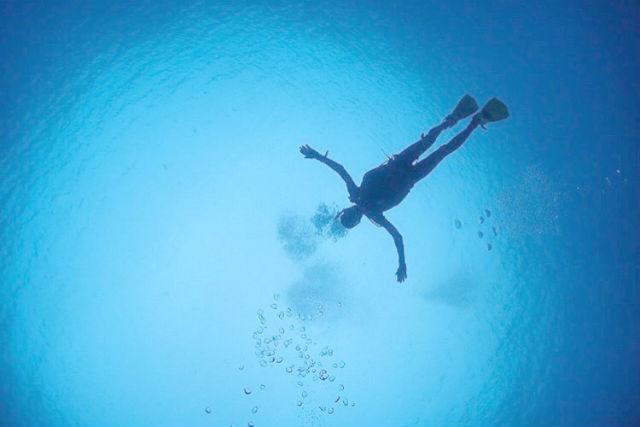 海の学校 ダイビングリバティ