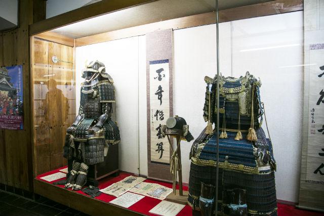 中津市歴史博物館