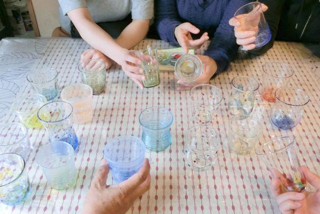 熊谷ガラス工房