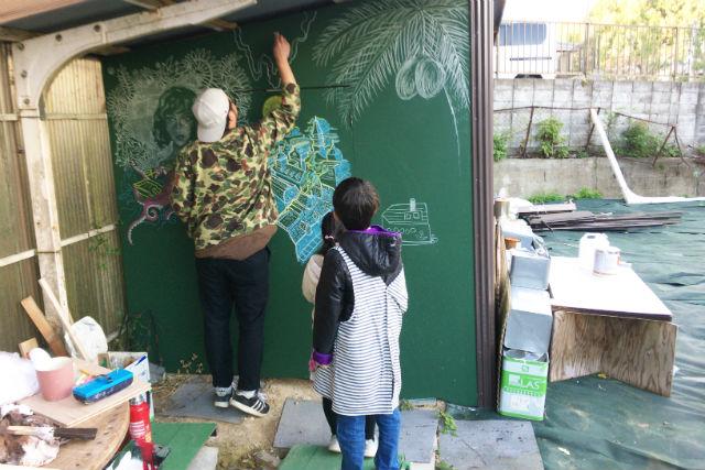 【京都・絵画教室】自由に楽しむ・役立つ!お絵描き教室(絵のプレゼント付)