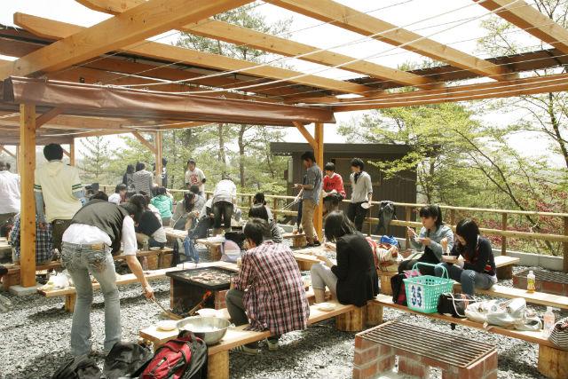 【岐阜・中津川・料理教室】大自然の中でカレーを作ろう!みんなで楽しむカレーライス作り