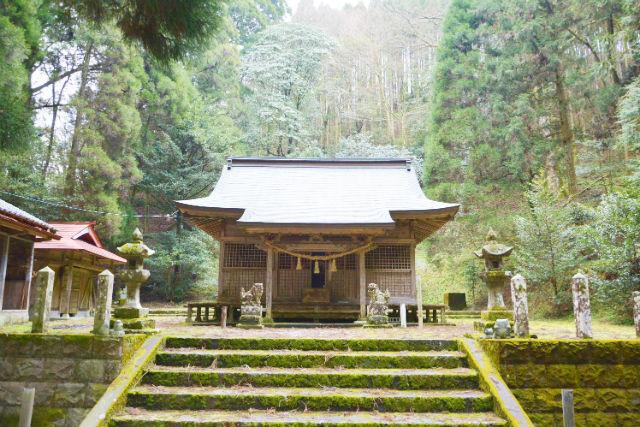 【宮崎・ハイキング】地域の文化や自然を満喫!フットパス桑野内コース