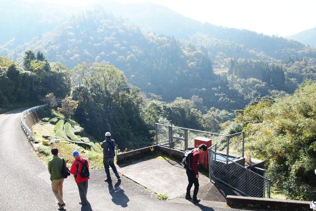 【宮崎・ハイキング】世界農業遺産の集落を巡るフットパス!七ツ山コース