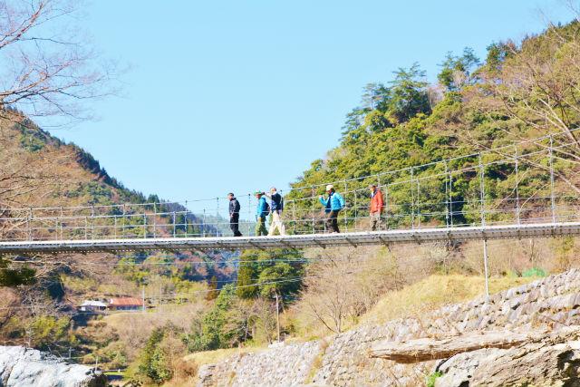 【宮崎・ハイキング】世界農業遺産の里を歩くフットパス!尾前コース