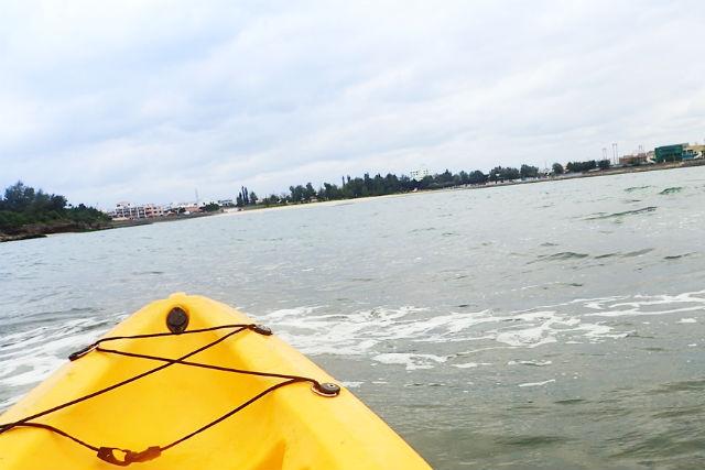 石川ビーチ