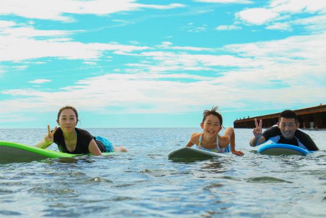 【秋田・SUP】日本海をSUPで満喫しよう!澄んだ空気でリフレッシュ!