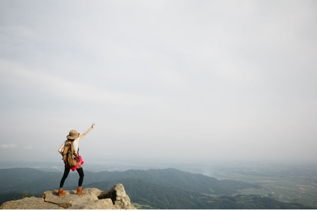 【茨城・つくば・トレッキング】登山初心者大歓迎!筑波山でトレッキングをしよう
