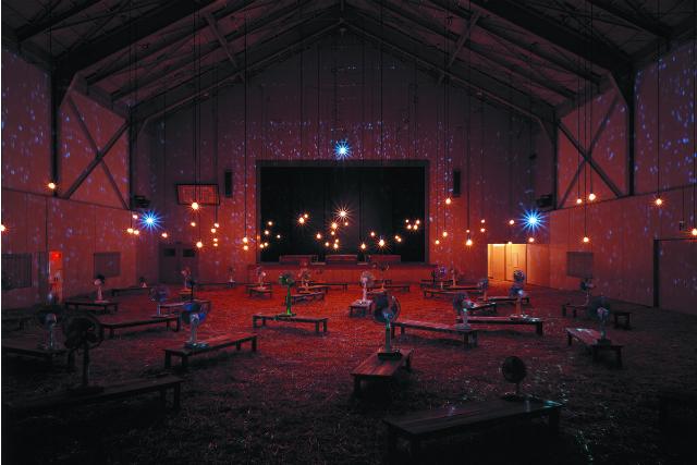 【新潟・越後湯沢発着】大地の芸術祭通年プレイバックPart2ツアー(2000-2009コース)
