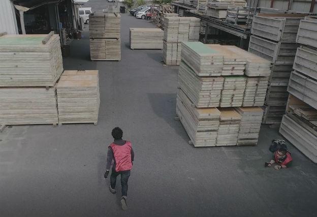 【奈良・サバゲ—】フィールドは建築資材置き場!サバゲ—プラン