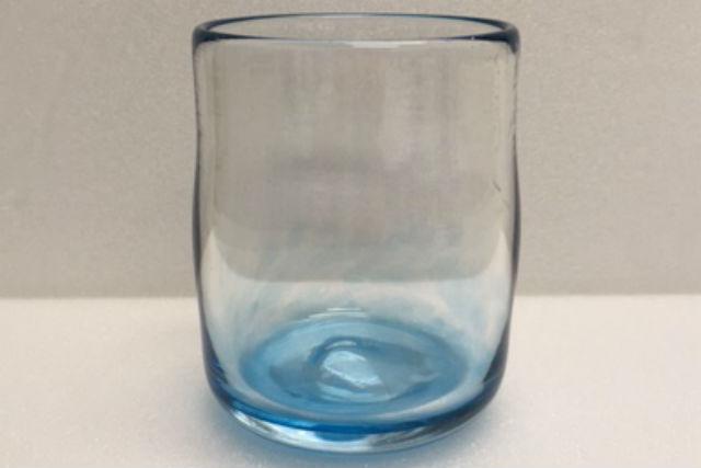 【富山・ガラス細工】吹きガラスにトライ!コップor一輪挿し制作体験