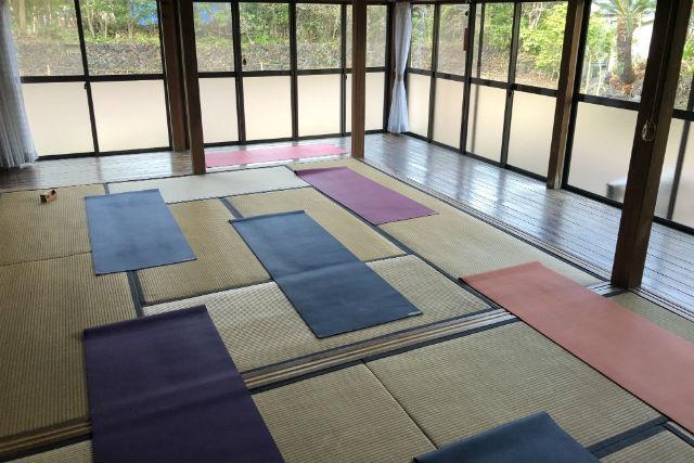 Inti Yoga