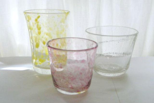 【岩手・盛岡・吹きガラス】作る・使う愉しみを感じよう!吹きガラス体験