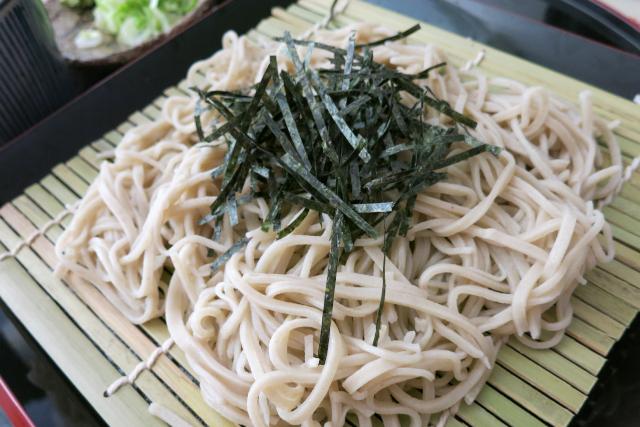 【東京・新高円寺・そば打ち体験】美味しい手打ち蕎麦をつくれる私になる!蕎麦打ち体験