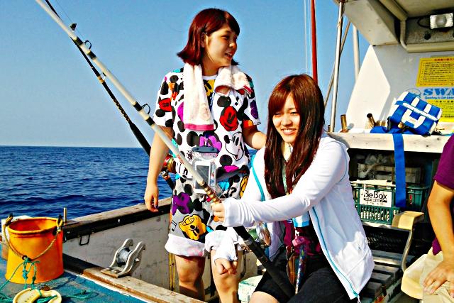 【和歌山・すさみ・海釣り】カツオ漁でも有名!漁港が盛んなすさみ海でトローリング