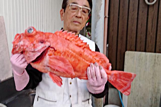 【和歌山・すさみ・海釣り】グルメ番組に紹介されるような高級魚に挑戦!中深海釣り