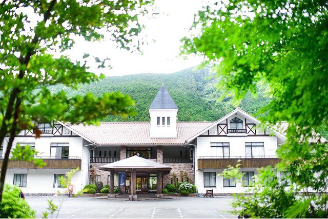 奥伊勢フォレストピア宮川山荘