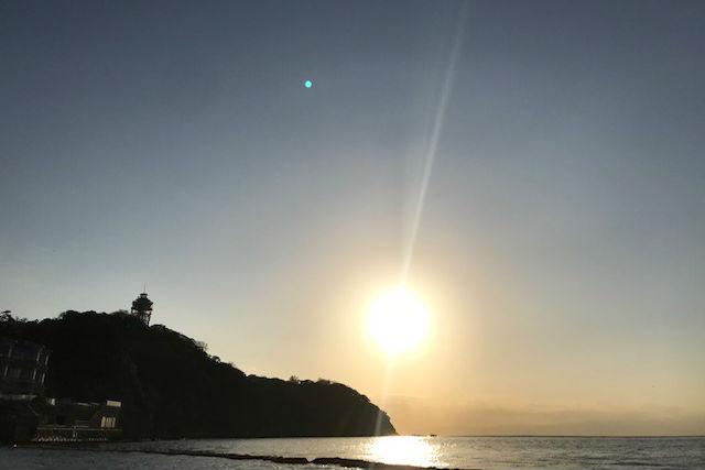 江の島マリーナ