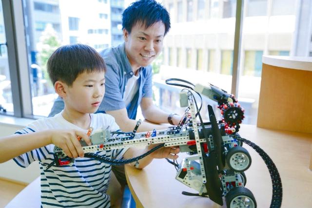 【東京・世田谷・プログラミング教室】将来の選択肢を増やそう!三軒茶屋教室無料体験