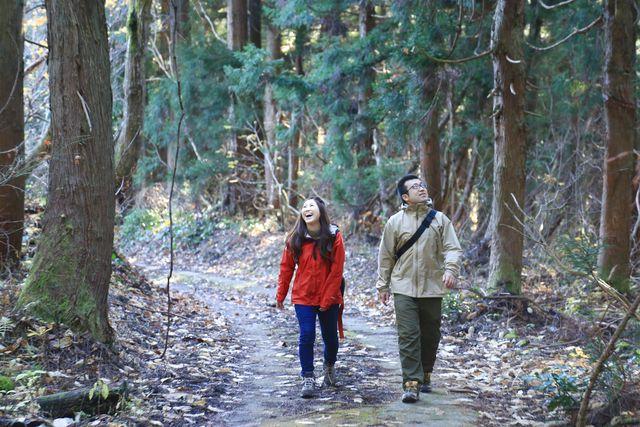 【新潟・上越・ハイキング】絶景を歩く!星峠の棚田ウォーク・スタンダードコース