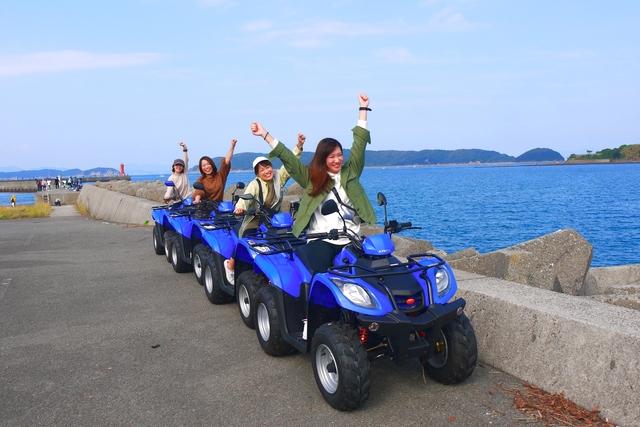 加太海水浴場ビーチハウス