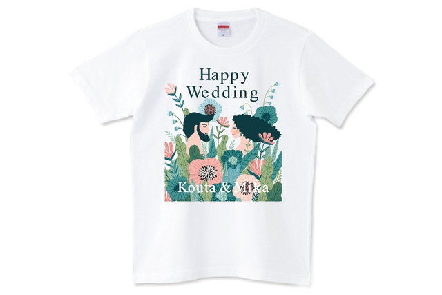 【2.5%還元】【神奈川・横浜・手作りTシャツ】ガーメントプリンターで作る「オリジナルTシャツ」【1名から予約可能】
