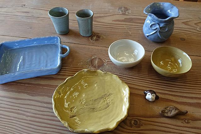 【新潟県・新潟市・陶芸体験】江戸時代から続く製陶所でお好きな作品が作れる陶芸体験