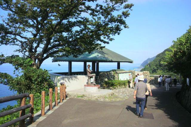 【新潟・糸魚川・観光タクシー】糸魚川の魅力をガイドが同乗してご案内!ジオまる2時間コース!