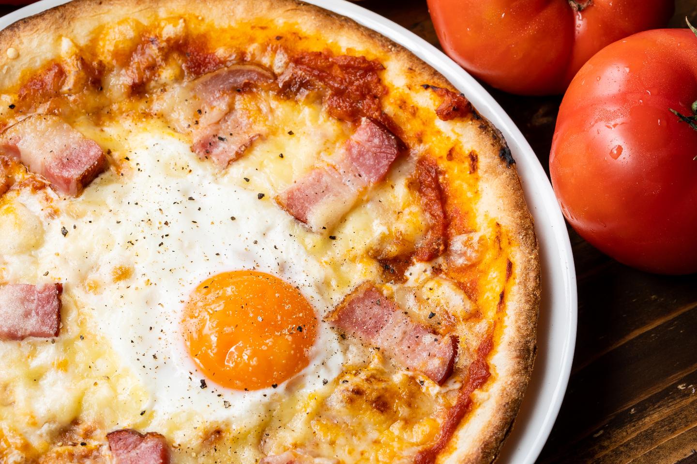 【長野・阿智・手作りピザ】薪窯で一味違うピザ作りを体験しよう!地元産食材のピザ作り(1枚)