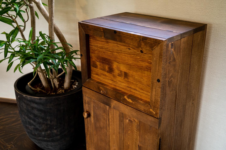 【長野・阿智・手作り雑貨】おしゃれカフェで作ろう。木のぬくもりを感じるウッドコースター作り