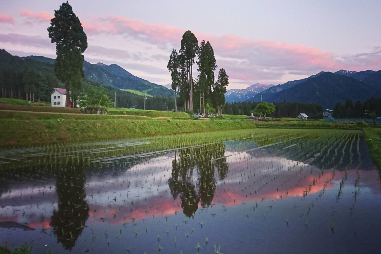 【新潟・湯沢・サイクリング】ガイドと一緒に越後湯沢の紅葉を旅チャリで巡ろう!(ガイド付き)