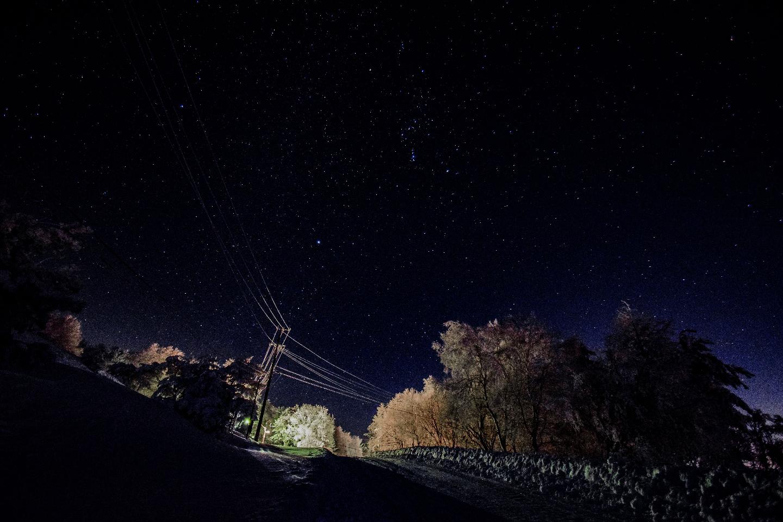 【2.5%還元】【長野・須坂市・天体観測】1日1組限定!大切な人と楽しむ満天の星空観察【2名から予約可能】