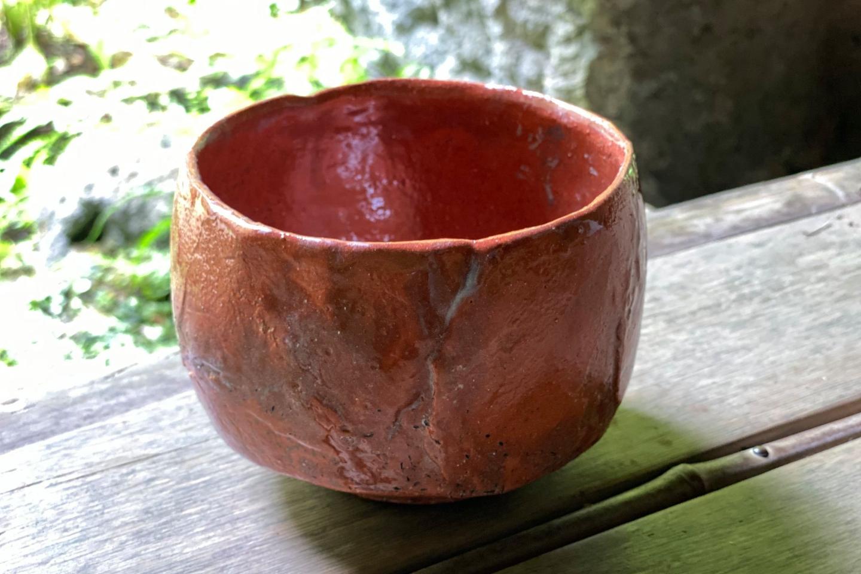 【2.5%還元】【GoTo・神奈川・鎌倉・陶芸体験】未経験大歓迎!わび茶の美意識を表す楽茶碗作り【1名から予約可能】