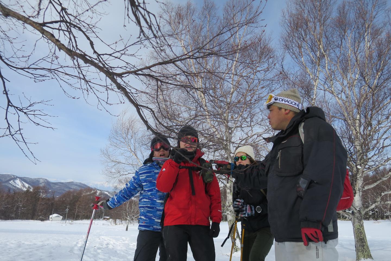 【長野・上田・ガイドツアー】魅力溢れる菅平高原をご案内!いつでもガイドツアー