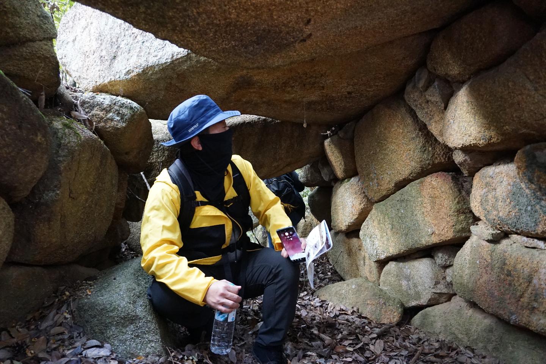 【広島・福山・ハイキング】「御領古墳群」でハイキングツアーを楽しもう!【送迎します!】