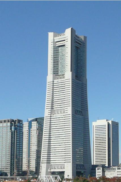 横浜ランドマークタワー69階展望フロア スカイガーデン 割引きチケット情報