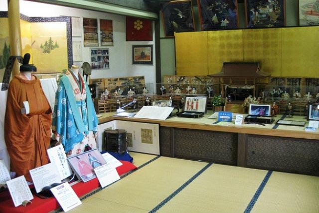 【200円割引】青梅きもの博物館 入館クーポン