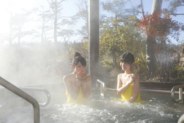 【平日17時~・500円割引】富士眺望の湯 ゆらり クーポン(入泉+お食事券1,000円分)